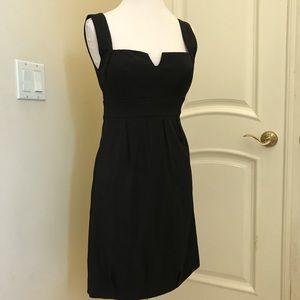 White House/Black Market cocktail dress